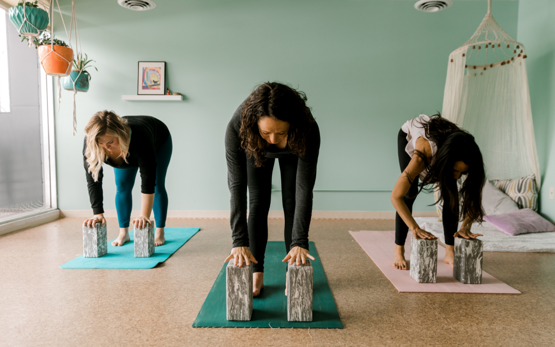 Yoga During Pregnancy – What to Know