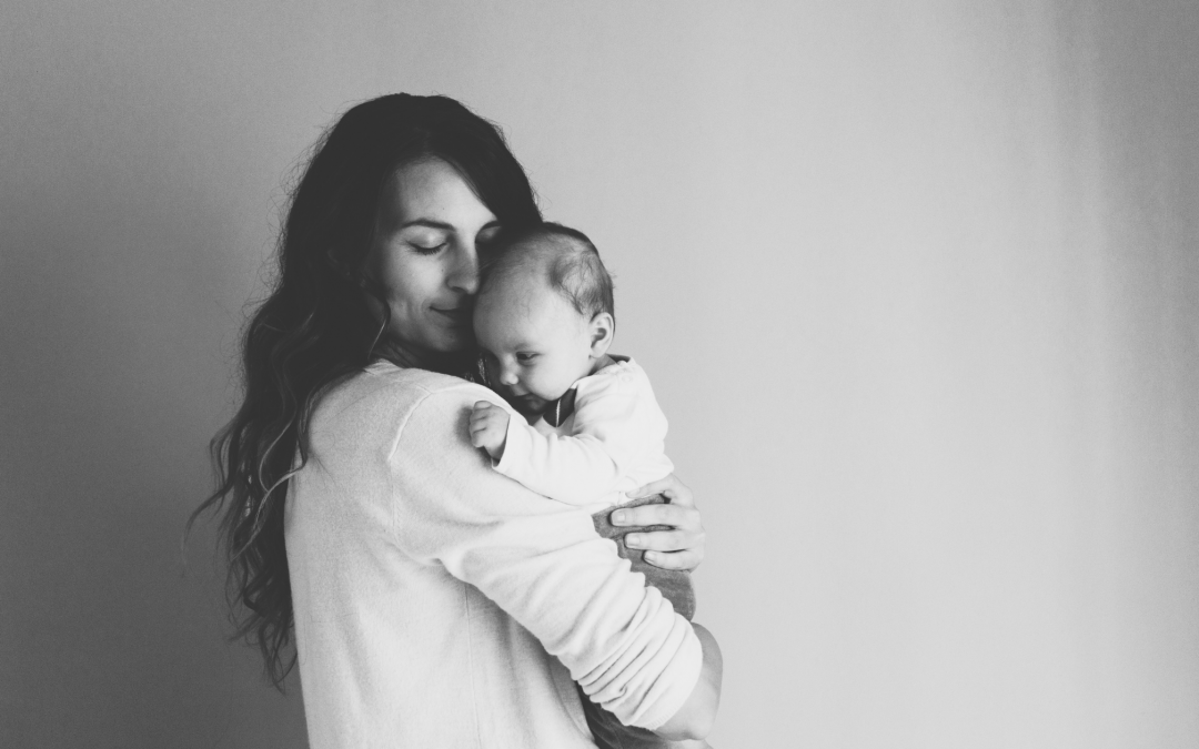 Affirmations For Postpartum Recovery